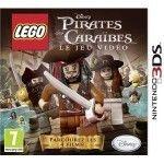 LEGO Pirates des Caraïbes - 3DS
