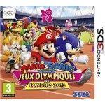Mario et Sonic aux Jeux Olympiques de Londres 2012 - 3DS