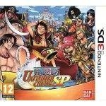 One Piece Unlimited Cruise SP - 3DS