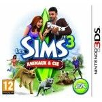 Les Sims 3 : Animaux & Cie - 3DS
