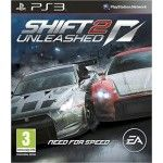 Need For Speed : Shift 2 Unleashed - PS3