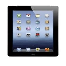 Apple iPad 4th Generation 16Go Wi-Fi (Noir)
