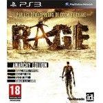 Rage - Anarchy Edition - Playstation 3