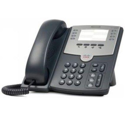 Cisco Small Business SPA501G 8 lignes