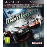Ridge Racer Unbounded - Edition Limitée - Playstation 3
