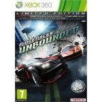 Ridge Racer Unbounded - Edition Limitée - Xbox 360