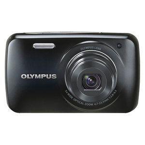 Olympus VH-210 (Noir)