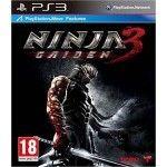 Ninja Gaiden 3 - Playstation 3