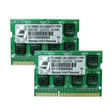 G.Skill DDR3-1066 CL7 8Go (4x2Go)