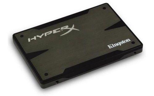Kingston HyperX 3K SSD 480 Go - Upgrade Bundle Kit