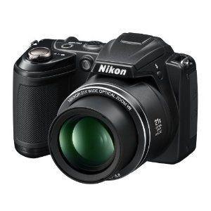Nikon Coolpix L310 (Black)