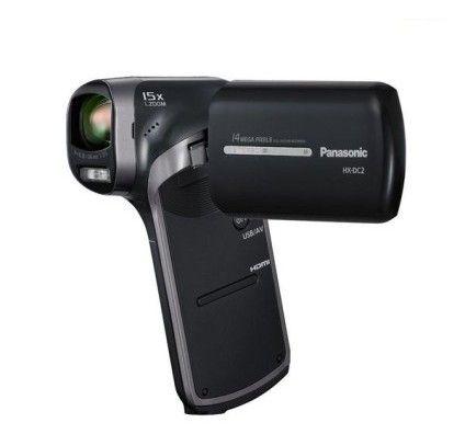 Panasonic HX-DC3 (Noir)