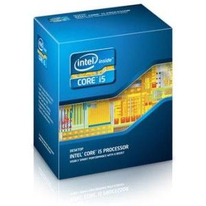 Intel Core i5 3470 - 3.2Ghz