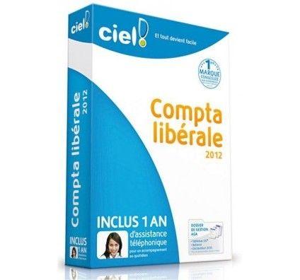 Ciel Compta Libérale 2012 - PC