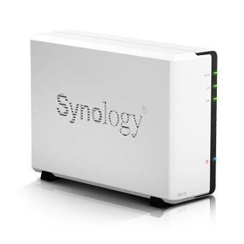 Synology DiskStation DS112
