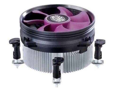 Cooler Master X Dream i117
