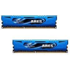G.Skill Ares Blue Series DDR3-2400 CL11 16Go (2x8Go) - F3-2400C11D-16GAB