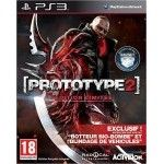 Prototype 2 - Edition Limitée - Playstation 3