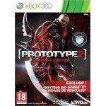 Prototype 2 - Edition Limitée - Xbox 360