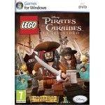 LEGO Pirates des Caraïbes - PC
