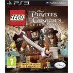 LEGO Pirates des Caraïbes - PS3