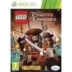 LEGO Pirates des Caraïbes - Xbox 360