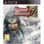 Dynasty Warriors 7 - Playstation 3