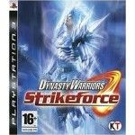 Dynasty Warriors Strikeforce - Playstation 3