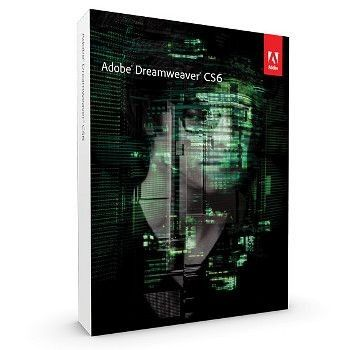 Adobe Dreamweaver CS6 - Mise à Jour depuis CS3/4/5 - Mac