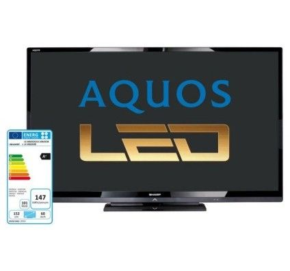 Sharp Aquos LC-60LE635E