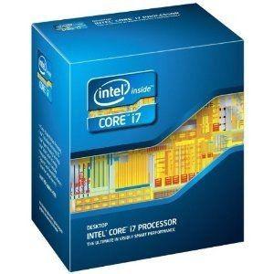 Intel Core i7 3770 - 3.4Ghz