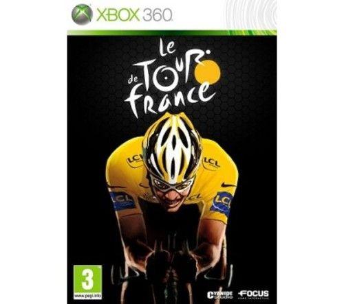 Le Tour de France 2011 - Xbox 360