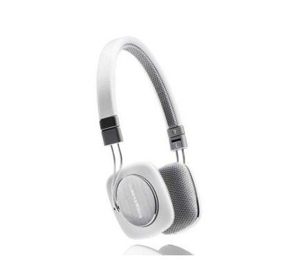Bowers & Wilkins P3 (Blanc)