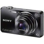 Sony Cyber-Shot DSC-WX100 (Noir)