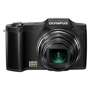 Olympus SZ-14 (Noir)