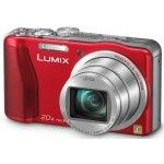 Panasonic Lumix DMC-TZ30 (Rouge)