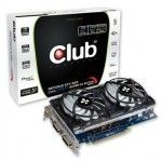 Club 3D GeForce GTX 560 Super OC CoolStream Edition 1Go