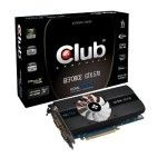 Club 3D GeForce GTX 570 1.25Go CoolStream Edition