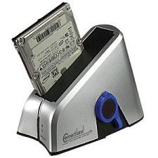 Connectland Docking Station HDD USB 3.0 DOCK-3UBT
