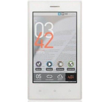 Cowon iAudio Z2 32Go Plenue (Blanc)