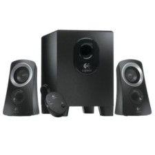 Logitech Speaker System Z313