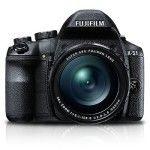 Fujifilm Finepix X-S1  (Noir)