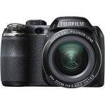 Fujifilm Finepix S4200 (Noir)
