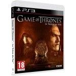 Game of Thrones : Le Trône de Fer - Playstation 3