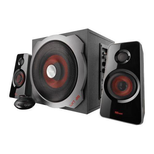 Trust Trust GXT 38 2.1 Subwoofer Speaker Set