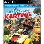 Little Big Planet Karting - Playstation 3