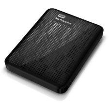 WD My Passport USB 3.0 1To (Noir)