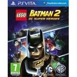Lego Batman 2 : DC Super Heroes - PS Vita