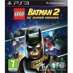 Lego Batman 2 : DC Super Heroes - PS3