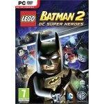Lego Batman 2 : DC Super Heroes - PC